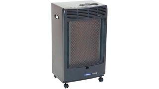 5 estufas de gas baratas y eficientes para el invierno