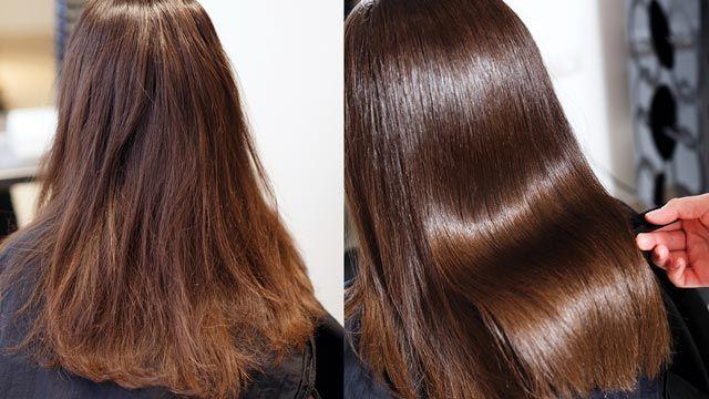 Tratamientos para acabar con el pelo encrespado y frizz
