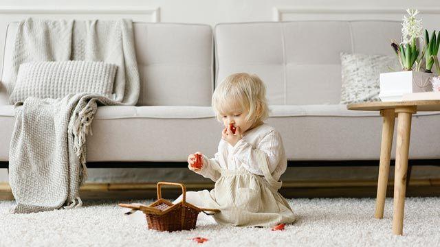 Beneficios de usar purificadores de aire en el hogar