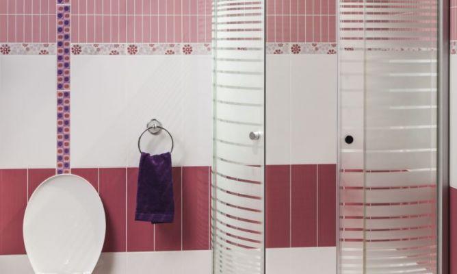 Limpiar mampara de ba o en la comunidad de hogar for Como limpiar la mampara del bano