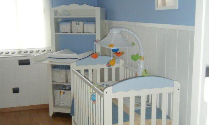 Habitaci n de beb en la comunidad de decoraci n - Decorar con friso ...