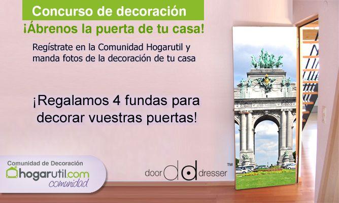 Concurso DoorDresser en la Comunidad de Decoración en la Comunidad de
