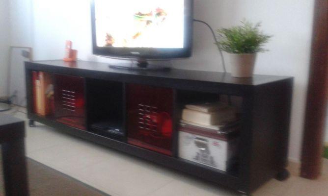 mi mueble ikea para la televisi n en la comunidad de