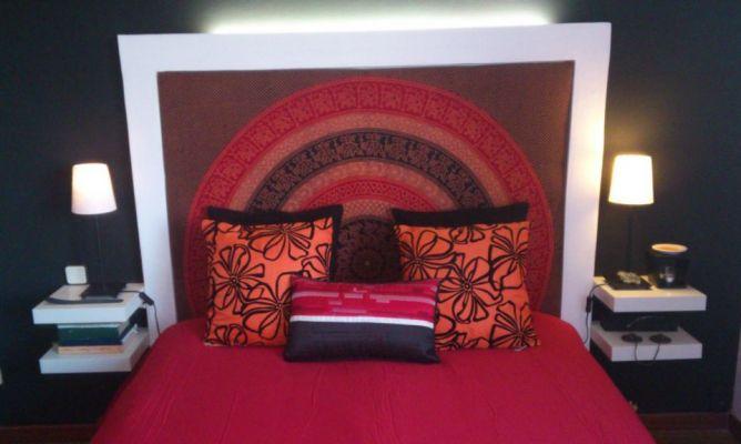 Cabecero de cama original en la comunidad de decoraci n - Cabecero de cama original ...