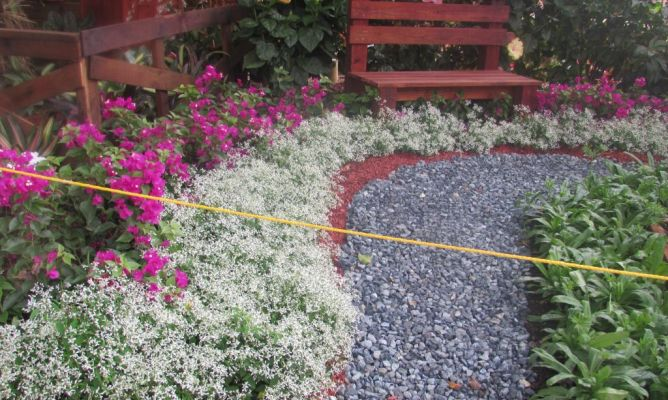 Jardin en mi comunidad en la comunidad de jardiner a - Hogarmania jardineria ...