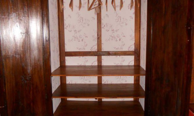 Empapelar el interior de un armario en la comunidad de - Empapelar muebles ...