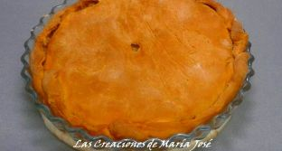 Empanada de piment�n y curry