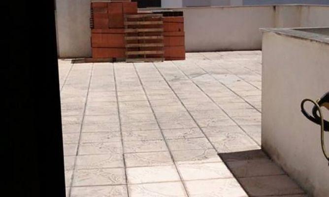 Necesito ideas para decorar la terraza en la comunidad de - Decorar terrazas reciclando ...