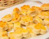 receta mazapán casero comunidad cocina