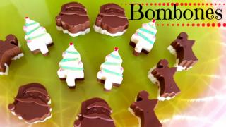 Rebeca - Cómo hacer bombones de chocolate caseros
