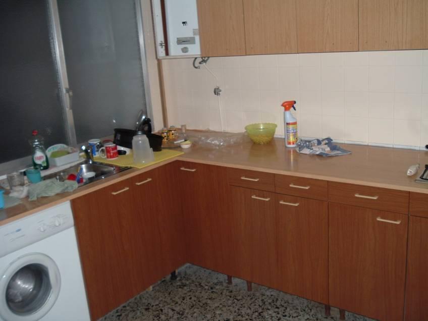 Reforma integral cocina en la comunidad de bricolaje - Reforma integral cocina ...